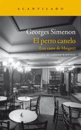 El perro canelo (Los casos de Maigret)