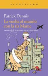 La vuelta al mundo con la tía Mame - Dennis, Patrick