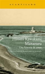 Manazuru. Una historia de amor