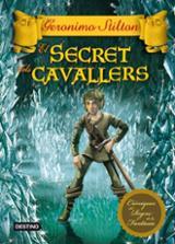 Cròniques de la fantasia 6: el secret dels cavallers