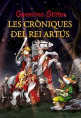GS. Les aventures del Rei Artús
