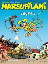Marsupilami 6 : Baby prinz