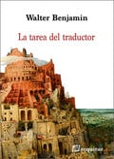La tarea del traductor