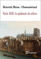 París 1832: la epidemia del cólera
