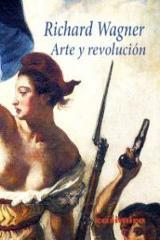Arte y revolución - Wagner, Richard