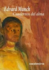 Cuadernos del alma - Munch, Edvard