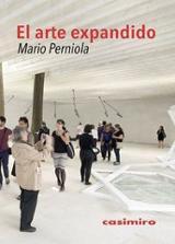 El arte expandido - Perniola, Mario