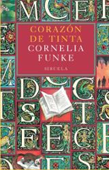 Corazón de tinta - Funke, Cornelia