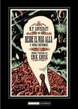 H.P. Lovecraft, desde el más allá y otras historias - Kriek, Erik