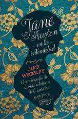 Jane Austen en la intimidad -