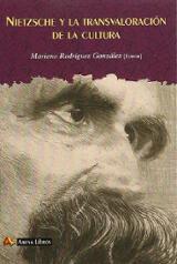 Nietzsche y la transvaloración de la cultura - AAVV