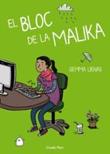 El bloc de Malika