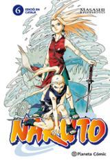 Naruto Català nº 06/72 - AAVV