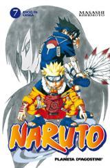 Naruto Català nº 07/72 - AAVV