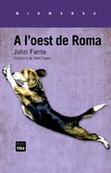 A l´Oest de Roma - Fante, John