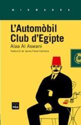 L´Automòbil Club d´Egipte