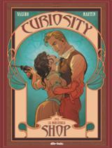 Curiosity shop Vol. 3 1915: La moratoria - Martín, Montse