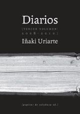 Diarios III (2008-2010)