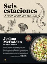 Seis estaciones.  La nueva cocina con vegetales - Holmberg, Martha