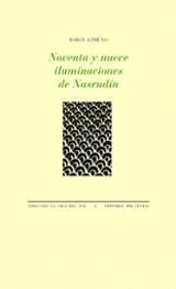 Noventa y nueves iluminaciones de Nasrudín