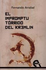 El impromptu tórrido del Kremlin