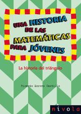 Una historia de las matemáticas para jóvenes