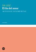 El fin del amor - Illouz, Eva