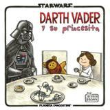 Vader y su princesita - Brown, Jeffrey