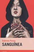 Sanguínea - Ponce, Gabriela