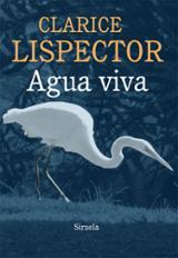 Agua viva - Lispector, Clarice