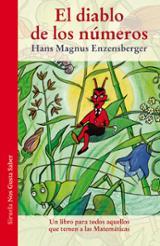 El diablo de los números - Enzensberger, Hans Magnus
