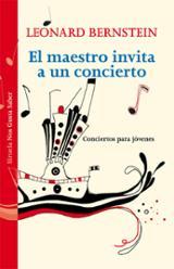 El maestro invita a un concierto - Bernstein, Leonard