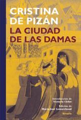 La ciudad de las damas - Pizán, Cristina De