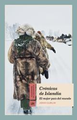 Crónicas de Islandia - Carlin, John
