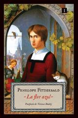 La flor azul - Fitzgerald, Penelope
