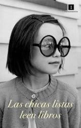 Las chicas listas leen libros (póster) - AAVV