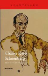 Schoenberg - Rosen, Charles
