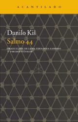 Salmo 44 - Kis, Danilo