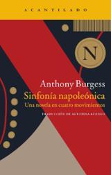 Sinfonía napoléonica. Una novela en cuatro movimientos