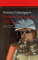 El demonio de la teoría. Literatura y sentido común