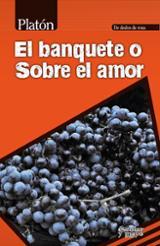 El banquete o sobre el amor