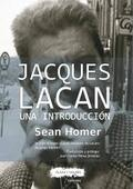Jacques Lacan, una introducción - Homer, Sean
