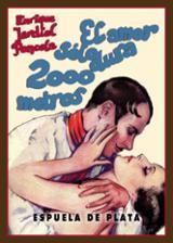 El amor solo dura 2000 metros