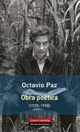 Obra poética (1935-1998) - Paz, Octavio