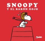 Snoopy y el barón rojo - Schulz, Charles M.