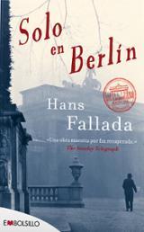 Solo en Berlín - Fallada, Hans