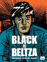 Black is beltza (cat)