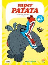 Superpatata, 4. (cat) - Laperla, Artur