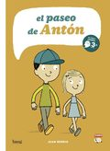 El paseo de Antón