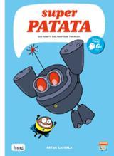 Súper Patata 5 (español) - Laperla, Artur (il·lust.)